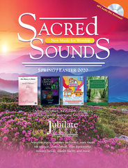 Sacred Sounds Music